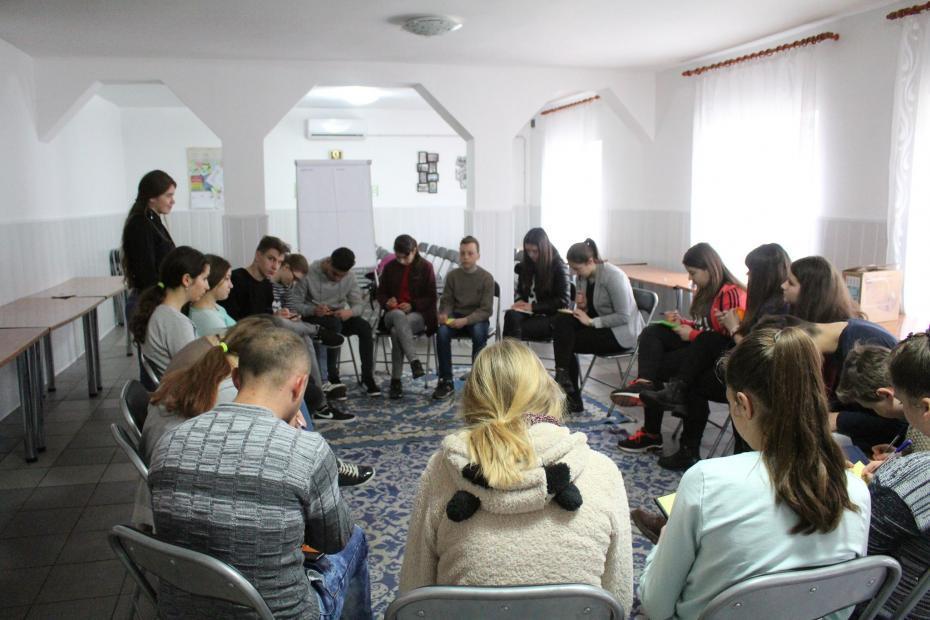Training Comunicare ATOR Ruginoasa